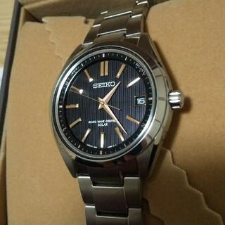 セイコー(SEIKO)のセイコー ブライツ SAGZ087(腕時計(アナログ))