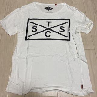 ベイフロー(BAYFLOW)のメンズTシャツ TCSS  サーフ系(Tシャツ/カットソー(半袖/袖なし))