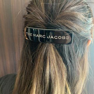 MARC JACOBS - バレッタ マークジェイコブス Marc JACOBS ヘアアレンジ アクセサリー