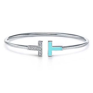 Tiffany & Co. - TIFFANY&Co. ブレスレット