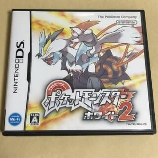 ポケモンホワイト2(携帯用ゲームソフト)