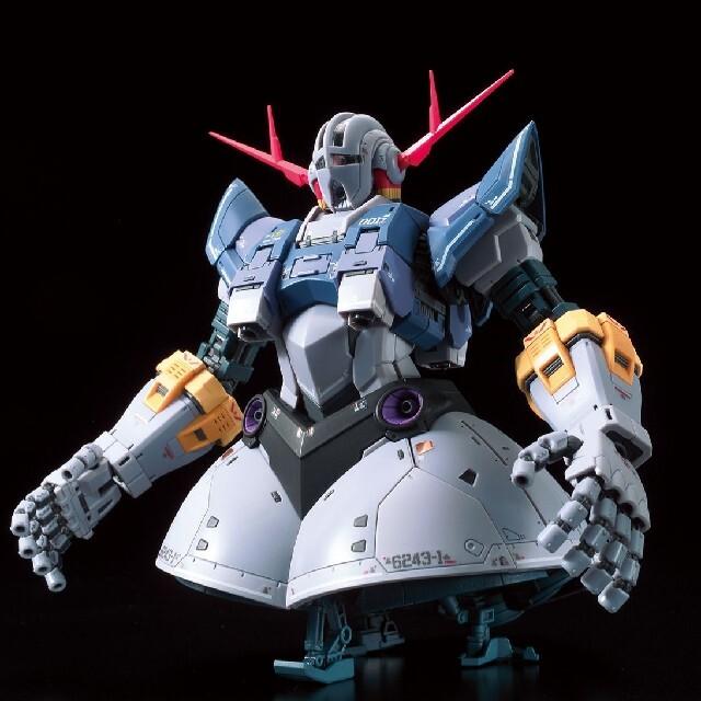 RG 1/144 ジオング 新品未開封 エンタメ/ホビーのおもちゃ/ぬいぐるみ(模型/プラモデル)の商品写真