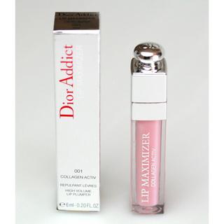 Dior - ディオール アディクト リップ マキシマイザー #001