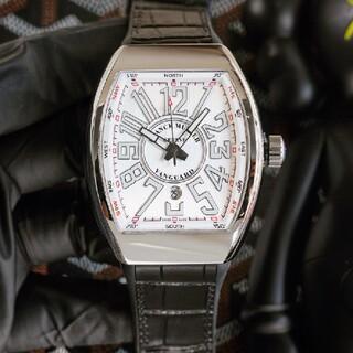 フランクミュラー(FRANCK MULLER)の♧即購入♧♧フランクミュラー!!!♧♧メンズ 腕時計♧♧#37(その他)