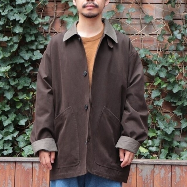Cristaseya 20aw ブルゾン ジャケット  メンズのジャケット/アウター(ブルゾン)の商品写真