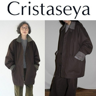 Cristaseya 20aw ブルゾン ジャケット