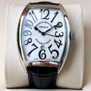 フランクミュラー(FRANCK MULLER)の♧即購入♧♧フランクミュラー!!!♧♧メンズ 腕時計♧♧#38(その他)