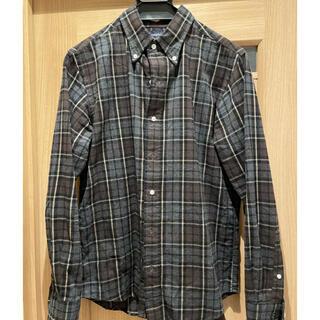 ジムフレックス(GYMPHLEX)のGymphlex ジムフレックス チェックシャツ ネルシャツ(シャツ)