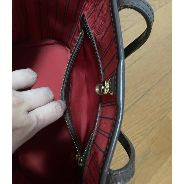 LOUIS VUITTON(ルイヴィトン)のルイヴィトン★ダミエトートバッグ レディースのバッグ(トートバッグ)の商品写真