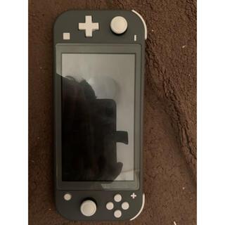 Nintendo Switch - 任天堂スイッチ ライト 黒