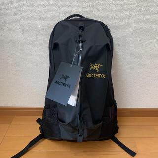 アークテリクス(ARC'TERYX)のアークテリクス アロー22 ブラック(バッグパック/リュック)