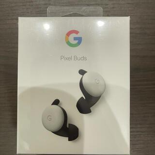 グーグル(Google)の【未開封】Google Pixel Buds ワイヤレスイヤホン(ヘッドフォン/イヤフォン)