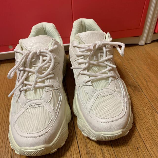 GRL(グレイル)のGRL シューズ 靴 レディースの靴/シューズ(スニーカー)の商品写真