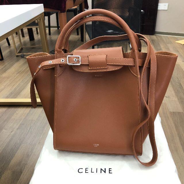 celine(セリーヌ)のCELINE トートバッグ レディースのバッグ(トートバッグ)の商品写真