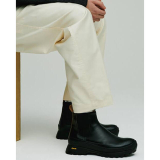 Jil Sander - jil sander plus vibram boots