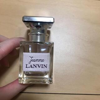 ランバン(LANVIN)のジャンヌ ランバン(香水(女性用))