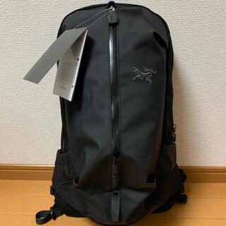 ARC'TERYX - アークテリクス アロー22 ステルスブラック