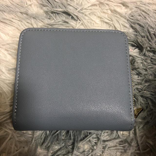 LOWRYS FARM(ローリーズファーム)のLOWRYSFARM 二つ折り財布 ミニウォレット レディースのファッション小物(財布)の商品写真