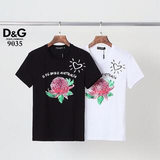 COACH - 今季の新品 Dolce Gabbana Tシャツ 男女兼用