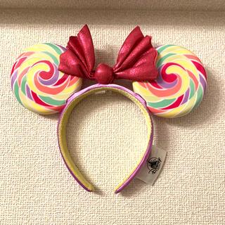 Disney - 上海ディズニー カチューシャ