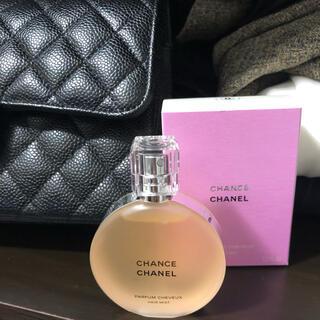 CHANEL - 美品 CHANELヘアミスト ❤︎ チャンス