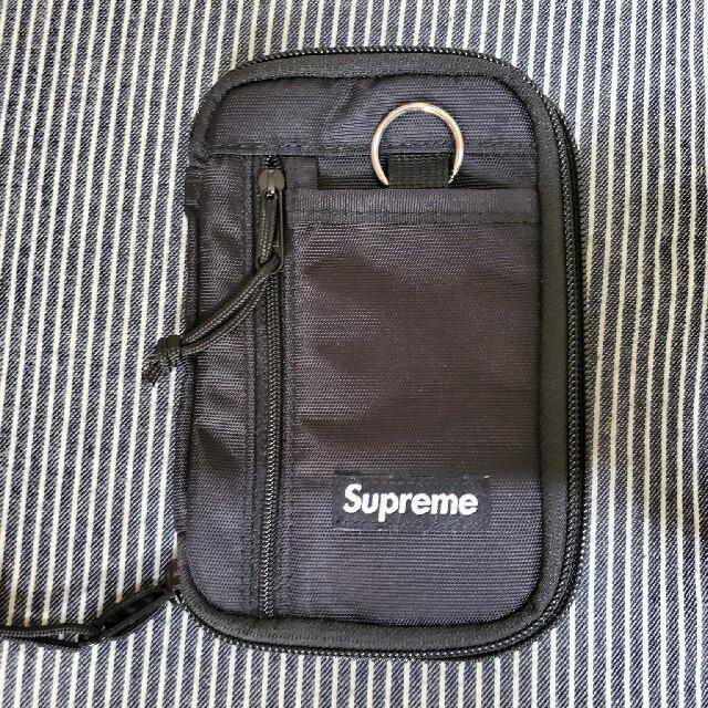 Supreme(シュプリーム)のsupreme  miniポーチ 財布 メンズのファッション小物(その他)の商品写真