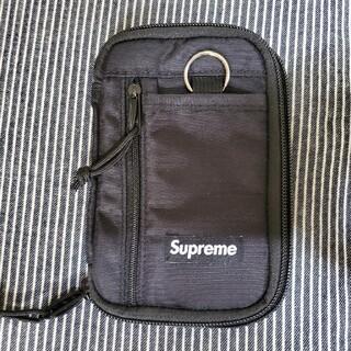 Supreme - supreme  miniポーチ 財布
