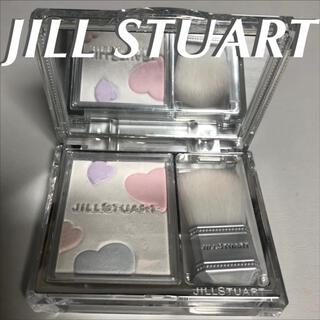 JILLSTUART - JLLL STUART ジルスチュアート スノーイーラブドロップ