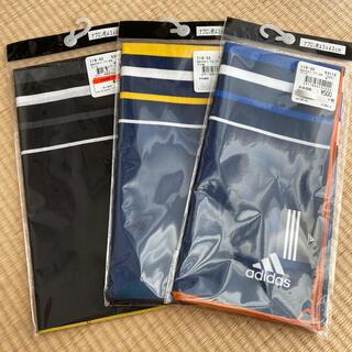 アディダス(adidas)のadidas ナプロン バンダナ ハンカチ(ハンカチ/ポケットチーフ)
