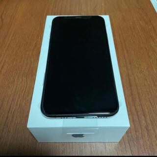 Apple - iPhoneXS 64GB SIMフリー スペースグレー
