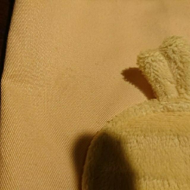 チキンラーズ エプロン キッズ キッズ/ベビー/マタニティのキッズ服女の子用(90cm~)(その他)の商品写真