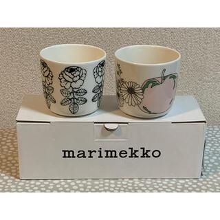 marimekko - マリメッコ☆タルフリ&ヴィヒキルース ラテマグ ♪