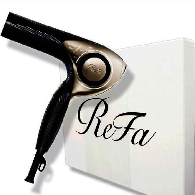 ReFa(リファ)のサッチ様専用【新品未開封】リファReFa BEAUTECH DRYER スマホ/家電/カメラの美容/健康(ドライヤー)の商品写真