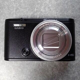 CASIO - CASIO EX ZR4100 中古