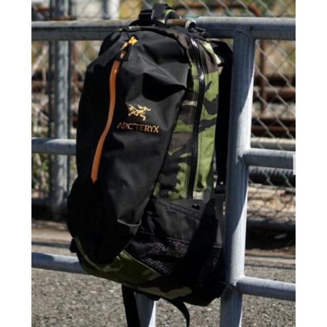 ARC'TERYX(アークテリクス)のアークテリクス × BEAMS / 別注 ARRO 22 メンズのバッグ(バッグパック/リュック)の商品写真