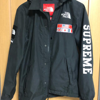 Supreme - Supreme THE NORTH FACE 14ss  expedition