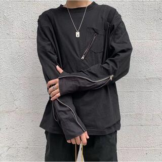 sacai - SACAI  20SS  Tシャツ