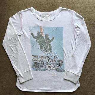 ゴートゥーハリウッド(GO TO HOLLYWOOD)のGO TO HOLLYWOOD ロンT  キッズ(Tシャツ/カットソー)