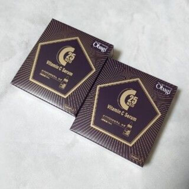 Obagi(オバジ)の3月限定 2個セット Obagi オバジ C25 セラムNEO 6ml×2 コスメ/美容のスキンケア/基礎化粧品(美容液)の商品写真
