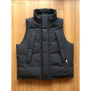 1LDK SELECT - DAIWA PIER39 DOWN VEST Lサイズ ブラック