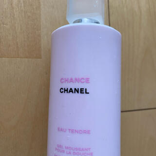 CHANEL - シャネル CHANEL チャンス オー タンドゥル シャワージェル