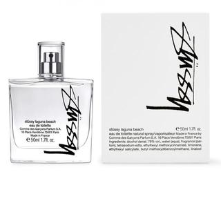 ステューシー(STUSSY)のCdg Parfum Stüssy Lagna Beach  香水(ユニセックス)
