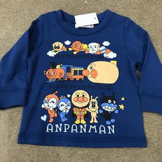 アンパンマン(アンパンマン)のアンパンマン トレーナー 80 ②(トレーナー)