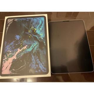 iPad - 最終値下げiPadPro 11インチ 256g  スマートキーボードセット