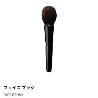 スック(SUQQU)の美品☆SUQQUフェイスブラシ(ブラシ・チップ)