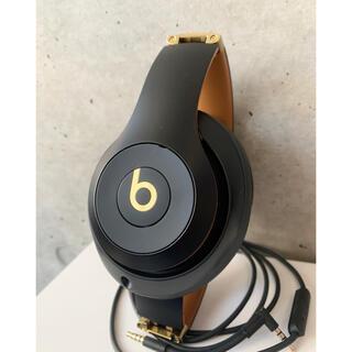 Beats by Dr Dre - 値下げ中 Beats studio 3(wireless) 正規購入品