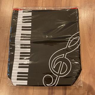 ヤマハ(ヤマハ)のピアノ レッスンバッグ  2way リュックバッグ piano line (レッスンバッグ)