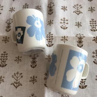 marimekko - 新品☆marimekko70周年記念マグカップ