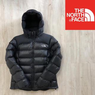 THE NORTH FACE - ノースフェイス 700フィル ダウンジャケット ブラック レディースM