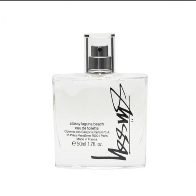 STUSSY(ステューシー)のstussy x CDG LAGUNA BEACH SCENT コスメ/美容の香水(ユニセックス)の商品写真